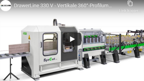 Drawerline 330V